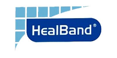 healband first aid supplies